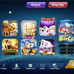đánh bài online đổi thưởng – game đánh bài đổi thẻ cào